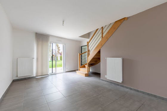 Vente maison 6 pièces 117,84 m2