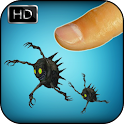 Zombie Bug Crush icon