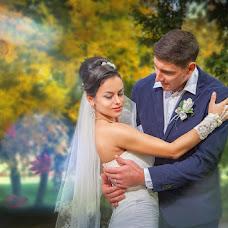 Wedding photographer Boris Medvedev (borisblik). Photo of 12.10.2014