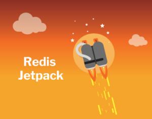 DBaaS for Redis Jetpack