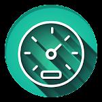 HUD Speedometer 3D Icon