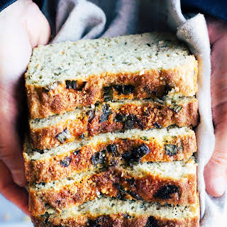 Easy Homemade Gluten Free Potato Bread {Grain Free}.