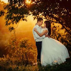 Wedding photographer Aleksandr Fedorchuk (Leoczar). Photo of 06.08.2015