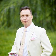 Wedding photographer Kseniya Sheveleva (Ksesha). Photo of 08.04.2016