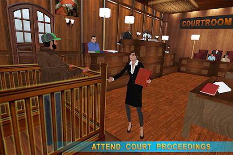 Virtual Lawyer Mom Family Adventure 4