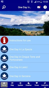 Cinque Terre & Beyond- screenshot thumbnail