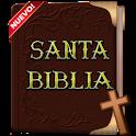 Audio Biblia Español icon