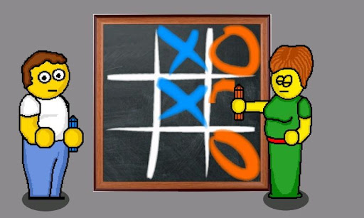 Tic Tac Toe Plus Apk 2