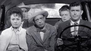 Barney's First Car thumbnail