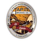 Logo of Tap It Ale Camino Amber Ale