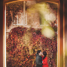 Wedding photographer Lyudmila Elchaninova (talica). Photo of 20.10.2014