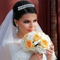 Wedding photographer Olesya Bogdeva-Samoylova (Lytseferka). Photo of 29.11.2015