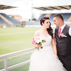 Wedding photographer Szabolcs Locsmándi (locsmandisz). Photo of 23.07.2018