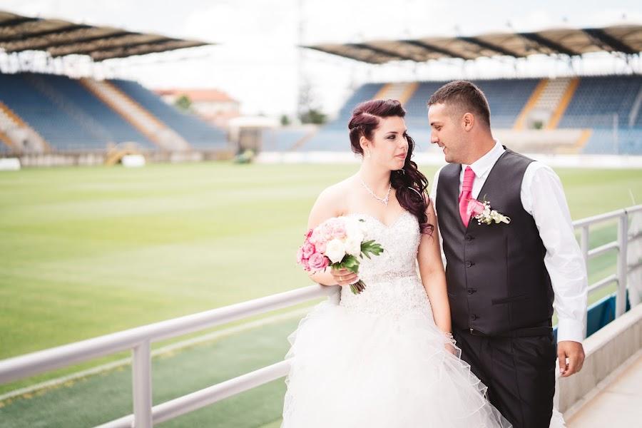 Φωτογράφος γάμων Szabolcs Locsmándi (locsmandisz). Φωτογραφία: 23.07.2018