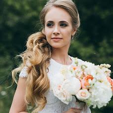 Wedding photographer Kirill Andrianov (Kirimbay). Photo of 22.10.2017