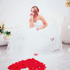 Wedding photographer Natasha Skripka (Aysna). Photo of 06.07.2015