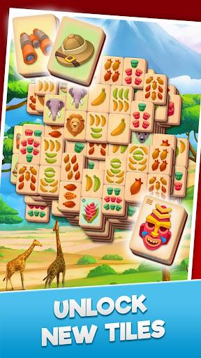 Mahjong Journey: A Tile Match Adventure Quest capturas de pantalla 4