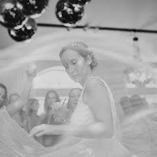 Wedding photographer Nacho Pignataro (nachopignataro). Photo of 25.05.2017