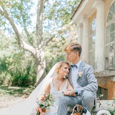 Весільний фотограф Стася Бурнашова (stasyaburnashova). Фотографія від 07.09.2017