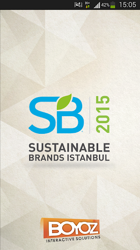Sustainable Brands 2015