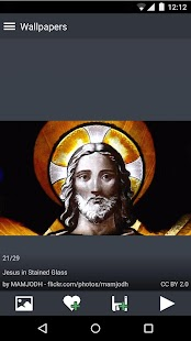 Jesus Wallpapers- screenshot thumbnail
