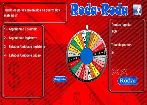 玩免費益智APP|下載Jogo da Roda a Roda app不用錢|硬是要APP