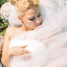 Wedding photographer Katya Afinogenova (afinogenova). Photo of 28.09.2016