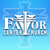 The Favor Center Church