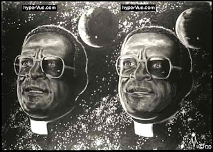 Photo: Arch Bishop Desmond Tutu... a true moral leader