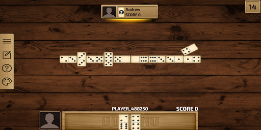 Domino 3.3.3 screenshots 1