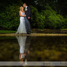 Wedding photographer Erwin Beckers (erwinbeckers). Photo of 01.09.2015
