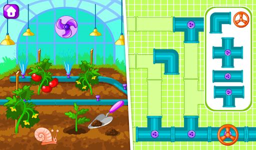 Garden Game for Kids  screenshots 15