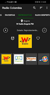 Radio Colombia: Emisoras en Vivo Gratis for PC-Windows 7,8,10 and Mac apk screenshot 12