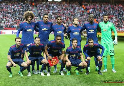 OFFICIEL: Un défenseur débarque à Manchester United