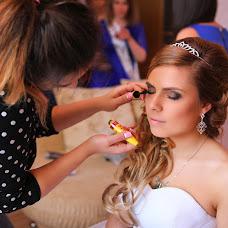 Wedding photographer Yuriy Grechikhin (highresolution). Photo of 24.04.2016