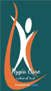 Hygia Care - náhled