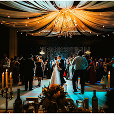 Wedding photographer Danae Soto chang (danaesoch). Photo of 09.04.2018