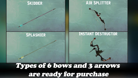 Real Archery King - Bow Arrow 1.5 screenshot 1555778