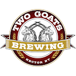 Two Goats Dirty Butt (Brown Ale + Cream Ale)