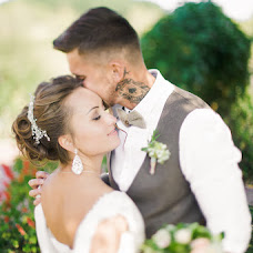 Wedding photographer Anton Khryapochkin (antonxas). Photo of 09.10.2016