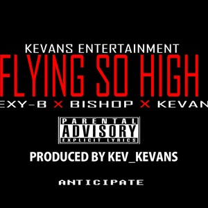 Cover Art for song FLEXY B_x_BISHOP_x_KEVANS_FLYING_SO_HIGH.mp3