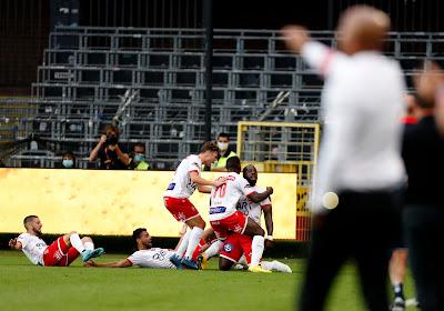 Pro League : Anderlecht et Vincent Kompany accrochés par l'Excel Mouscron