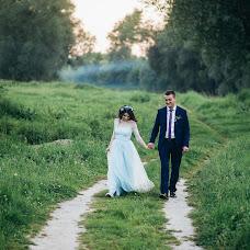 Wedding photographer Inessa Drozdova (Drozdova). Photo of 08.10.2018