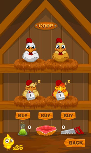 Super Chicken screenshot 5