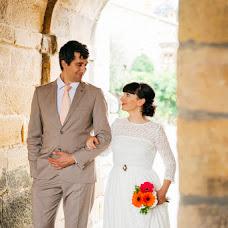 Wedding photographer Manuel Ruiz Alba (manuruizfotogra). Photo of 29.09.2015