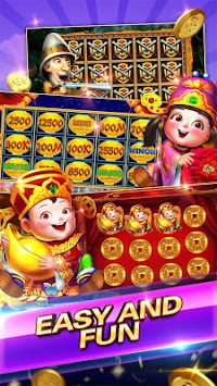 Win Win Slots-Casino,Poker