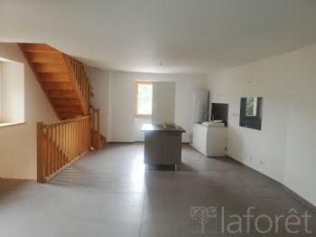 appartement à Saint-Michel-de-Llotes (66)