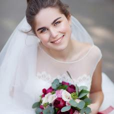 Wedding photographer Darya Zhuravel (zhuravelka). Photo of 17.06.2018