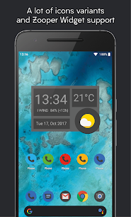 Darkful Icon Pack v1.5 Patched 6