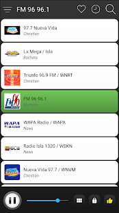 Morocco Radio Online - Morocco FM AM Internet - náhled